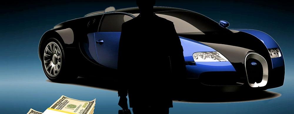 Падение рынка автомобилестроения и автосервиса начался раньше срока