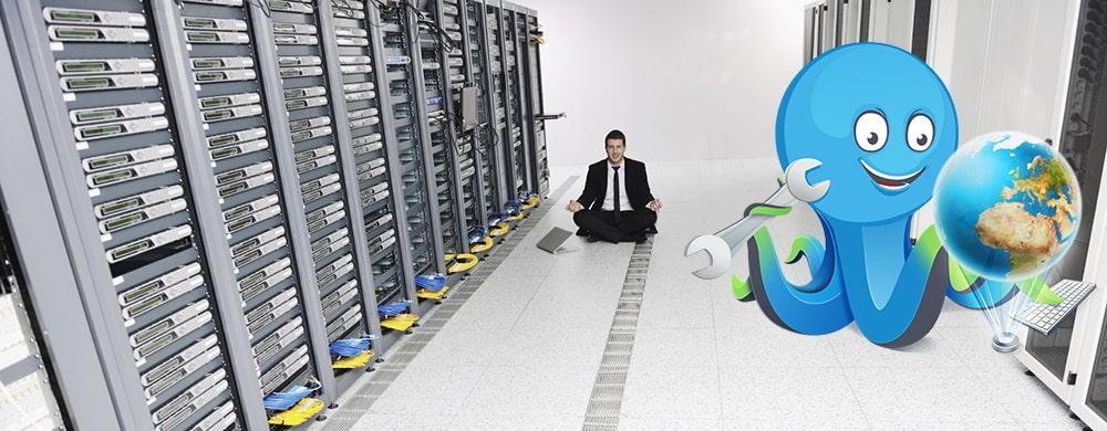 Выбираете VPS-сервер у Beget?