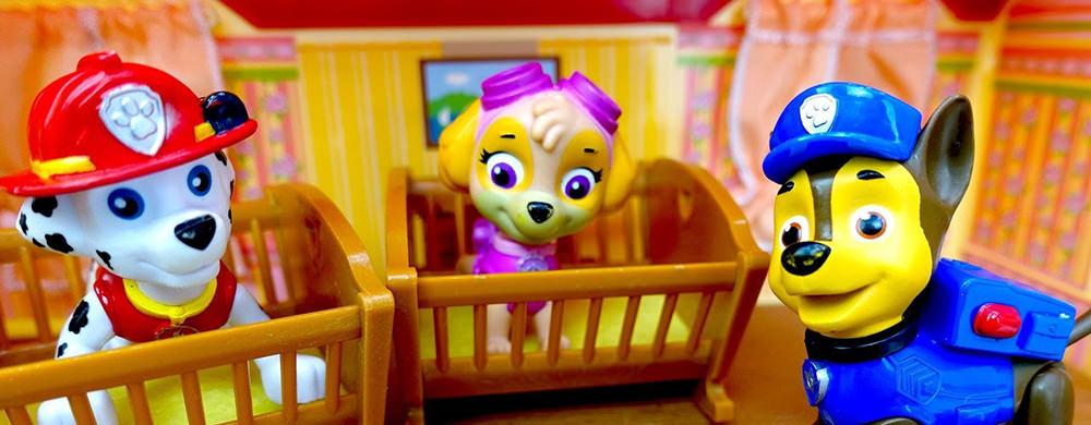 Разработка и запуск интернет-магазина детских товаров