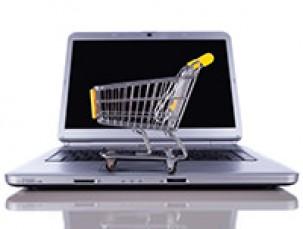 Интернет магазины.