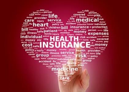 Дизайн рекламной кампании для страхового агентства
